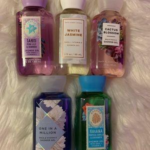 Bath & Body Works Shower Gel